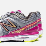 New Balance W790WP3 Silver/Pink photo- 6