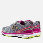 New Balance W790WP3 Silver/Pink photo- 2
