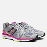 New Balance W790WP3 Silver/Pink photo- 1