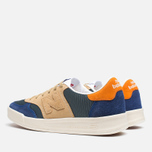 Мужские кроссовки New Balance x 24 Kilates CT300PKT Beige/Navy/Orange фото- 2