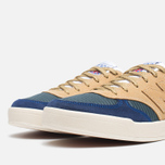 Мужские кроссовки New Balance x 24 Kilates CT300PKT Beige/Navy/Orange фото- 5
