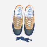 Мужские кроссовки New Balance x 24 Kilates CT300PKT Beige/Navy/Orange фото- 4