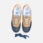 New Balance x 24 Kilates CT300PKT Sneakers Beige/Navy/Orange photo- 4