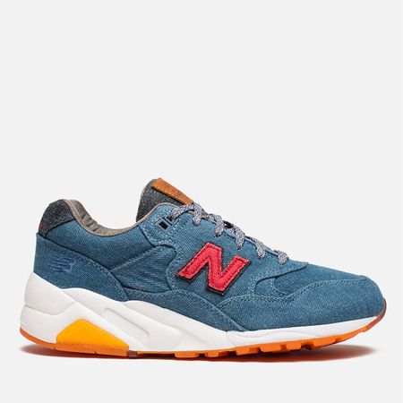 New Balance x Capsule MT580CBU Sneakers Canadian Tuxedo