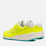 Мужские кроссовки New Balance x Mita Sneakers The Battle Surfaces MRT580 Yellow фото- 2