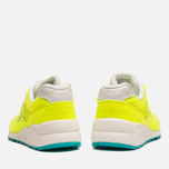 Мужские кроссовки New Balance x Mita Sneakers The Battle Surfaces MRT580 Yellow фото- 3