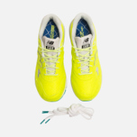 Мужские кроссовки New Balance x Mita Sneakers The Battle Surfaces MRT580 Yellow фото- 4