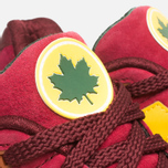 Мужские кроссовки New Balance x Ronnie Fieg M530KH Central Park Sneakers Burgundy/Yellow фото- 8
