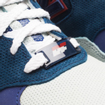 Мужские кроссовки New Balance x Ronnie Fieg M850KH Brooklyn Bridge Navy/Blue/Beige фото- 8