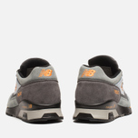 Мужские кроссовки New Balance x Starcow M1500SCB Grey/Orange фото- 3