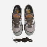 Мужские кроссовки New Balance x Starcow M1500SCB Grey/Orange фото- 4