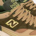 Мужские кроссовки New Balance x Starcow M1500SCG Green/Brown фото- 7