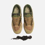 Мужские кроссовки New Balance x Starcow M1500SCG Green/Brown фото- 4