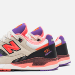 Мужские кроссовки New Balance x West NYC M530WST White/Black/Infrared фото- 7