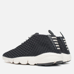 Мужские кроссовки Nike Air Footscape Desert Chukka Black/Mortar фото- 2