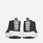 Мужские кроссовки Nike Air Footscape Desert Chukka Black/Mortar фото- 3