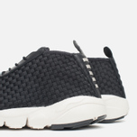 Мужские кроссовки Nike Air Footscape Desert Chukka Black/Mortar фото- 7