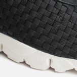 Мужские кроссовки Nike Air Footscape Desert Chukka Black/Mortar фото- 5