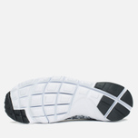 Мужские кроссовки Nike Air Footscape Desert Chukka Grey/White/Platinum фото- 8