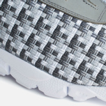 Мужские кроссовки Nike Air Footscape Desert Chukka Grey/White/Platinum фото- 5