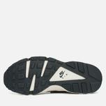 Nike Air Huarache Sneakers Grey/Fog/Green photo- 8