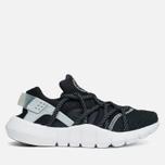 Мужские кроссовки Nike Air Huarache NM Black/White фото- 0