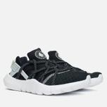 Мужские кроссовки Nike Air Huarache NM Black/White фото- 1