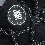 Мужские кроссовки Nike Air Huarache NM Black/White фото- 6