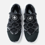 Мужские кроссовки Nike Air Huarache NM Black/White фото- 4