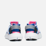 Nike Air Huarache NM Men's Sneakers Pink/Black/Game Royal photo- 3