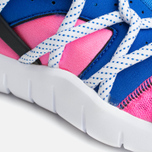 Nike Air Huarache NM Men's Sneakers Pink/Black/Game Royal photo- 5