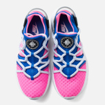 Nike Air Huarache NM Men's Sneakers Pink/Black/Game Royal photo- 4