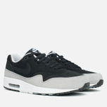 Мужские кроссовки Nike Air Max 1 Essential Black/Silver фото- 1
