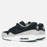 Мужские кроссовки Nike Air Max 1 Essential Black/Silver фото- 2