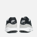 Мужские кроссовки Nike Air Max 1 Essential Black/Silver фото- 3