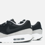 Мужские кроссовки Nike Air Max 1 Essential Black/Silver фото- 7