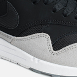 Мужские кроссовки Nike Air Max 1 Essential Black/Silver фото- 5