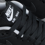 Мужские кроссовки Nike Air Max 1 Essential Black/Silver фото- 6