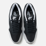 Мужские кроссовки Nike Air Max 1 Essential Black/Silver фото- 4