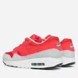 Мужские кроссовки Nike Air Max 1 Essential Red/Grey фото- 2