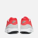 Мужские кроссовки Nike Air Max 1 Essential Red/Grey фото- 3