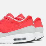 Мужские кроссовки Nike Air Max 1 Essential Red/Grey фото- 7