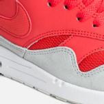 Мужские кроссовки Nike Air Max 1 Essential Red/Grey фото- 5