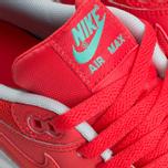 Мужские кроссовки Nike Air Max 1 Essential Red/Grey фото- 6