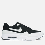 Мужские кроссовки Nike Air Max 1 Ultra Moire Black/White фото- 0