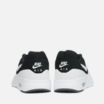 Мужские кроссовки Nike Air Max 1 Ultra Moire Black/White фото- 3