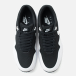Мужские кроссовки Nike Air Max 1 Ultra Moire Black/White фото- 4