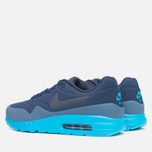 Nike Air Max 1 Ultra Moire Sneakers Midnight Navy/Obsidian photo- 2