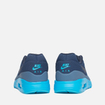 Nike Air Max 1 Ultra Moire Sneakers Midnight Navy/Obsidian photo- 3