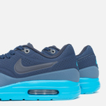 Мужские кроссовки Nike Air Max 1 Ultra Moire Midnight Navy/Obsidian фото- 7